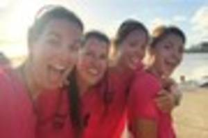 cornish rower among all-female coxless crew who complete record...