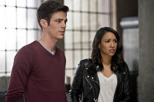 'the flash' showrunner on new reverse-flash threat, future of speedsters
