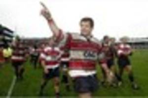 deacs' week with cirencester director or rugby and former...