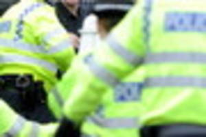 walsall man trashed girlfriend's lounge after seeing her smoke...