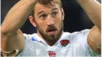 youngs praises 'champ' robshaw