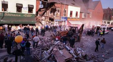 martin mcgartland: ruc foiled hit on shankill uda on my information in 1992... why would they ignore tip-off a year later?