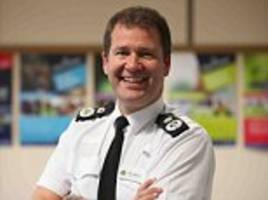 mirror mirror on the wall, who's the proudest police officer of them all? force spends £600 on mirrors so their staff can feel more pride in their work