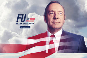 'house of cards' renewed for season 5 by netflix