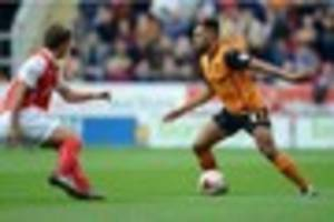 latest wolves transfer news