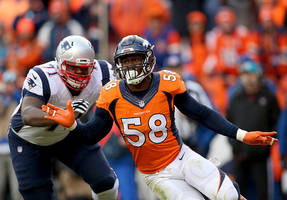 denver broncos rumors: von miller wants to be highest-paid defensive player in nfl