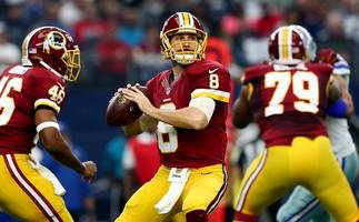 washington redskins news: kirk cousins set for long term-deal? gm scot mccloughan wants to avoid franchise tag