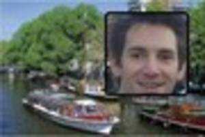 Concerns for missing Dursley man, last seen in Amsterdam