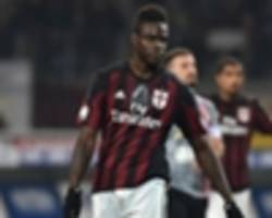 mihajlovic: balotelli does care - he just can't show it