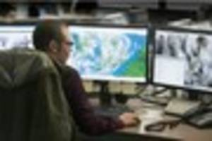 Met Office storm warnings for wind, rain, snow and ice