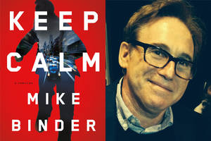 an american faces terror threat in london in 'keep calm' (exclusive book excerpt)