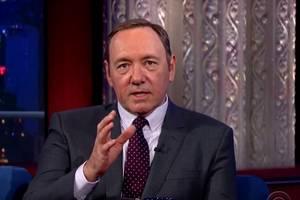 relativity shows bankruptcy court sizzle reel with kevin spacey, movie clips