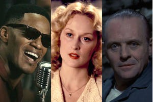 wrap-ranker poll: best oscar-winning performance of the past 50 years