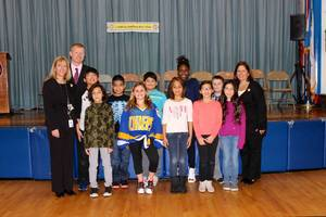 landing school names scripps spelling bee champion