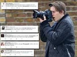 Backlash against Burberry for hiring Brooklyn Beckham as a photographer