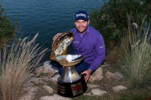 amazing grace is a worthy successor to oosthuizen