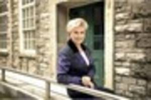 angela rippon wants your 1966 westcountry memories