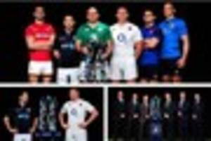 when does six nations start