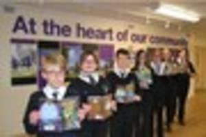 Buckler's Mead pupils to have short spooky stories published