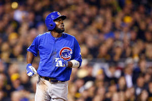 MLB RUMORS: Chicago White Sox, Texas Rangers Eyeing Dexter Fowler; Return To Chicago Cubs Unlikely For Veteran