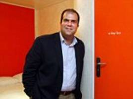 easyJet founder opens mega discount store as he takes aim at Aldi and Lidl
