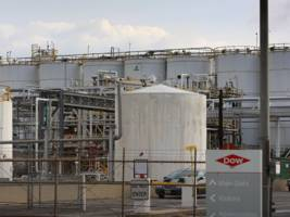 dow chemical expects to continue cashing in from the oil crash (dow)