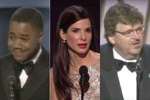 wrap-ranker oscar poll: best acceptance speeches of all time