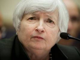 negative interest rates already in fed's official scenario