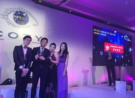 hong kong airlines wins another international acclaim awarded airline of the year at ispy2016