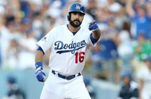 Report: White Sox 'exploring' Dodgers OF Andre Ethier