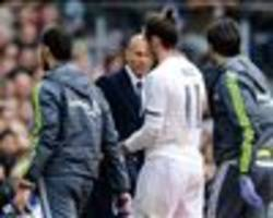RUMORS: Real Madrid discover cause of Bale injuries