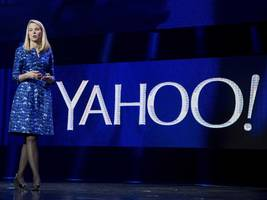 the yahoo acquisition guessing game is underway, and one big name has been crossed off the list (yhoo)