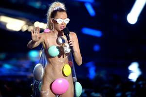 Miley Cyrus Joins NBC's 'The Voice'
