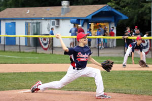 Sign up for Stamford Little League baseball on Feb. 11