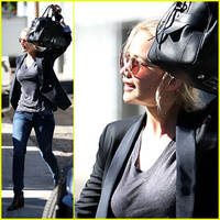 Jane Fonda Says Jennifer Lawrence is the 'Real Deal'