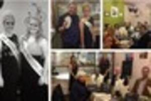 Miss Torbay and her Lady-in-Waiting raise nearly �600 for...