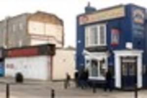 blog dismisses herne bay as town for 'pregnant teens and junkies'