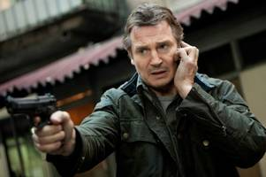 the taken tv series nabs the west wing and game of thrones director