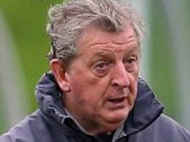 england manager roy hodgson to evoke memories of don revie with squad of 40 players with euro 2016 hopes set to meet