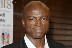 seal cast as pontius pilate for fox's 'the passion'