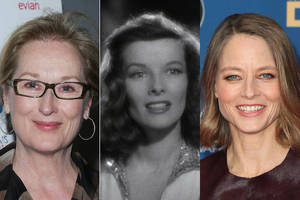 Wrap-Ranker Oscars Poll: Who's the All-Time Best Actress Winner?
