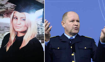 Sweden: Death By Immigration