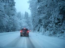 Winter Storm Warning: Chelmsford's Hourly Forecast