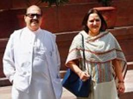 Supreme Court may re-think anti-defection law after challenge from Jaya Prada and Amar Singh