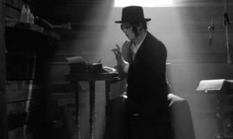 Jack White and Alison Mosshart Get Locked Up in the Dead Weather's Impossible Winner Video