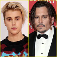 Justin Bieber, Johnny Depp & More Added to Grammys 2016 as Performers!