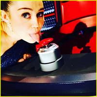 Miley Cyrus Joins 'The Voice' as This Season's Key Advisor