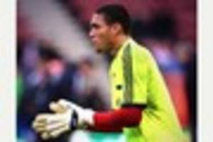Forest Green Rovers NEWS: Goalkeeper Dale Eve returns to provide...