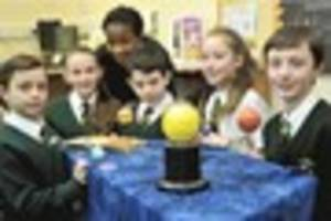 brentwood pupils hoping for chance to put their questions to...