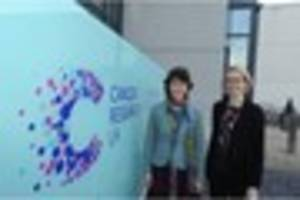 Cambridge News published World Cancer Day: The state of cancer care in Cambridge today  -...